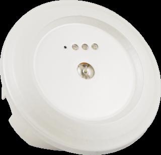adressierbare selbsttestende LED Sicherheitsleuchte GR-292/ADR